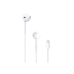 Apple EarPods met Lightning-connector