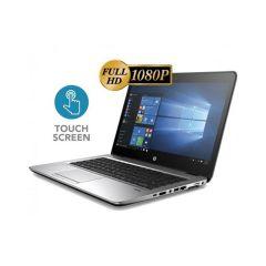 "HP Elitebook 840 G3 - 14"" / 2.4GHz i5 / 16GB / 180GB + Touchscreen"