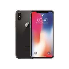 Apple iPhone X (Refurbished)