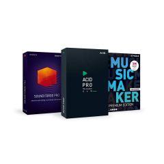 MAGIX Music Suite PRO