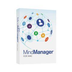 MindManager 13 voor Mac