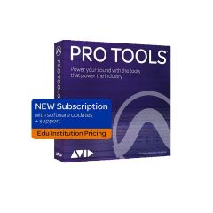 Pro Tools - Education
