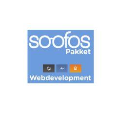 Soofos online cursuspakket Webdevelopment