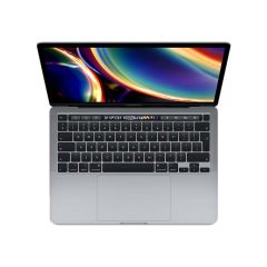 Apple MacBook Pro 13-inch Touch (2,0GHz i5 QC) - 2020 - 512GB - 16GB-Spacegrijs