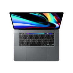"""Apple MacBook Pro 16"""" Touch / 2,6GHz 6-core i7 / 16GB / 512GB SSD"""