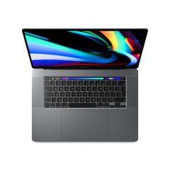 "Apple MacBook Pro 16"" Touch / 2,6GHz 6-core i7 / 32GB / 2TB / 4GB"