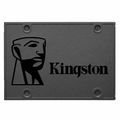 Kingston A400 - Interne SSD schijf