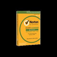 Norton Security Standard 2016
