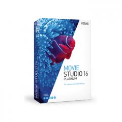 VEGAS Movie Studio 16 Platinum