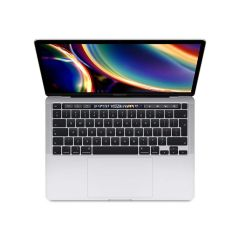 Apple MacBook Pro 13-inch Touch (2,0GHz i5 QC) - 2020 - 512GB -16GB - Zilver