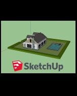Soofos Online cursus SketchUp (Software)