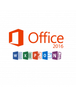 Office 2016 for Mac