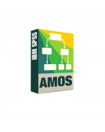 IBM SPSS Amos 23 Grad Pack Academic