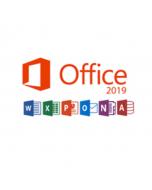 Microsoft Office 2019 for Windows - Medewerker