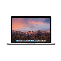 "Apple MacBook Pro 15"" / 2.8GHz i7 / 16GB / 256GB (2015)"