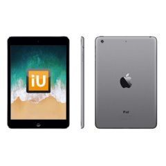 iPad Mini 2 - 7.9'' / wifi / 16GB / Spacegrijs