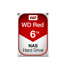 Western Digital Red - 6TB (NAS)