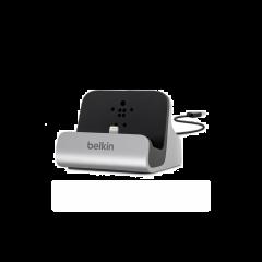 Belkin Lightning Dock voor iPhone / iPod