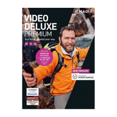 Magix video deluxe premium 2019