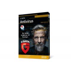G Data Antivirus 2019