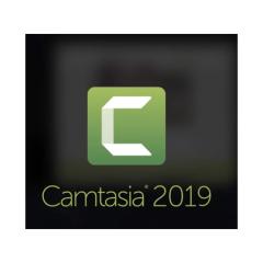 Camtasia 2019 (Windows)