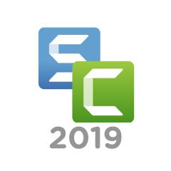 Camtasia en Snagit Bundel 2019