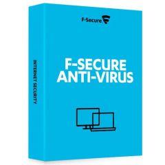 F-Secure Anti-Virus 2015 (Mac)  (Radboud Universiteit Nijmegen en Fontys)