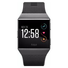 Fitbit Ionic - zwart