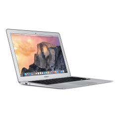 MacBook Air 13.3 inch - 1,6GHz - 4GB - 128GB SSD (Refurbished)
