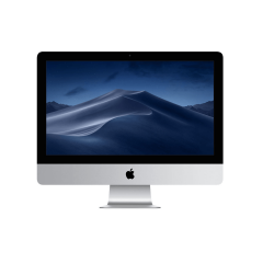 Apple iMac 27 inch Retina (5K / 3,6GHz 8-core i9 / 8GB / 512GB SSD)