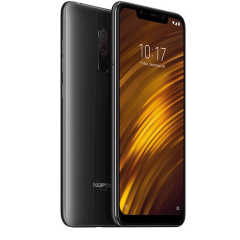 Xiaomi Pocophone F1 - 64 GB - Dual SIM - Grijs