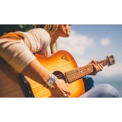Soofos Online cursus gitaar spelen