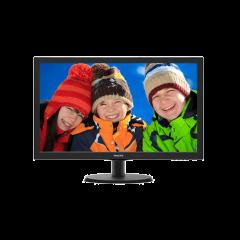 """Philips V-Line 223V5LHSB2 - 21,5"""" Monitor"""