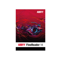 ABBYY FineReader 14 Standard (Software)