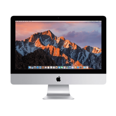 "Apple iMac 21,5"" 4K - 3,4GHz i5 - 256GB SSD - 16GB"