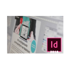 Soofos Online cursus Indesign 2018 (Software)