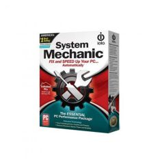 IOLO System Mechanic 18.0