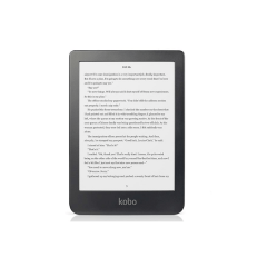 KOBO Clara HD met Cover