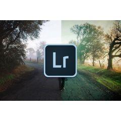Online cursus Lightroom CC - Foto's Organiseren en Bewerken
