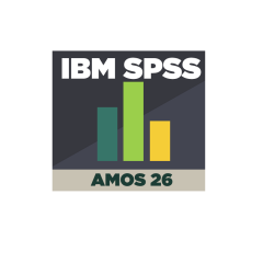 IBM SPSS Amos 26 Grad Pack Academic