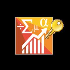 Serienummer voor verlenging IBM SPSS Statistics 22 - Windows of Mac