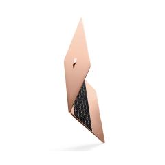 Apple MacBook 12 inch (1,3GHz dual-core i5 / 8GB / 512GB) - Goud