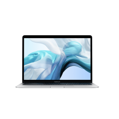 Apple MacBook Air 13 inch (1,6GHz i5 / 16GB / 512GB)-Zilver