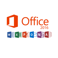 Microsoft Office 2016 Professional Plus – Windows – Student