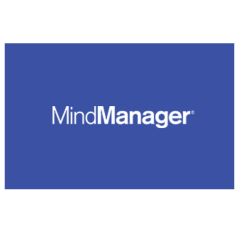 MindManager 12 voor Mac