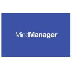 MindManager 12 - Mac