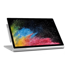 Microsoft Surface Book 2- 15''- i7-8650u - 16G