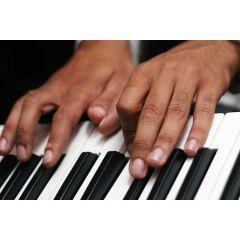Soofos Online cursus piano spelen