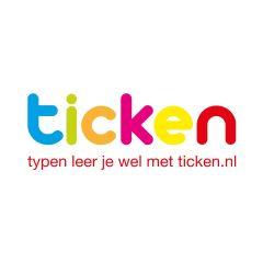Ticken online Typecursus inclusief Ticken examen