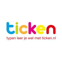 Ticken online Typecursus zonder Ticken examen